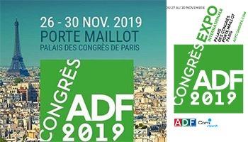 ADF 2019